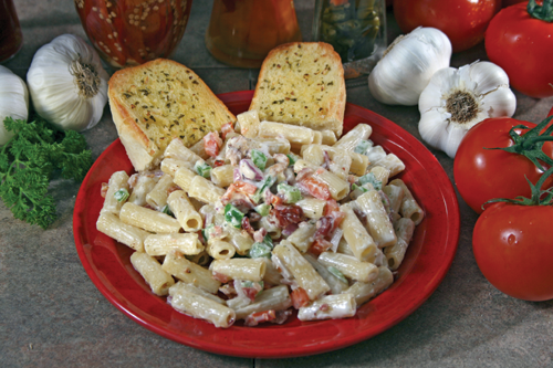 Pasta Ranch Rigatoni Small